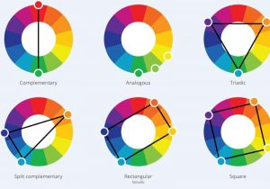 Color Harmony in Home Decoration (11)