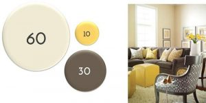 Color Harmony in Home Decoration (4)
