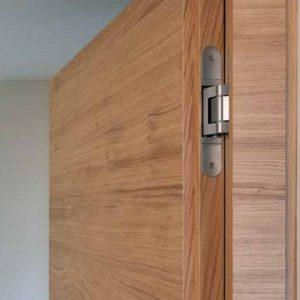 Hinged-Doors