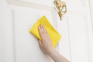How-to-Clean-American-Doors