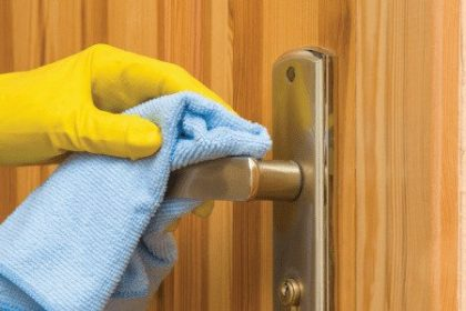 How to Clean or Sanitize Our Houses
