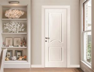 Melamine-Interior-Door-Features