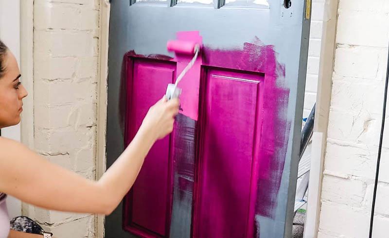 Panel Door Painting Guide (2)