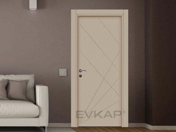 Pvc Series Doors