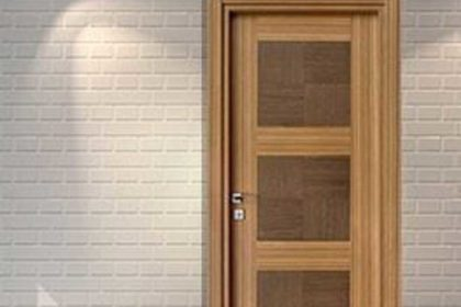how do you take care of wooden door