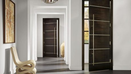 how to choose your interior door
