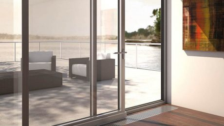 how useful are the sliding pvc doors