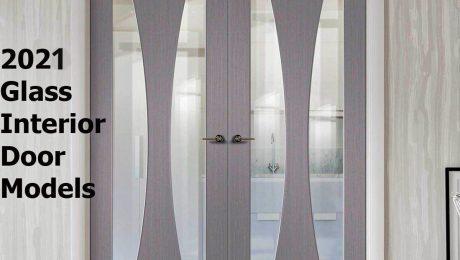 popular interior glass 2021models