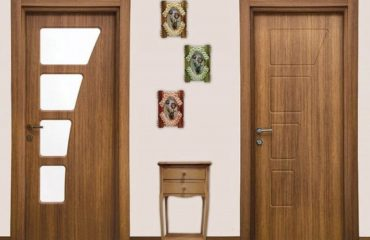 things to consider when buying a wooden door
