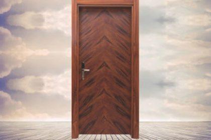 trending wooden doors of 2021