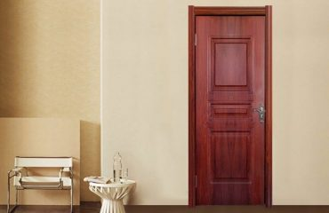 what aremelamine doors and their technical features