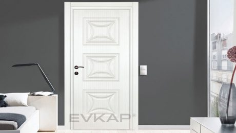 what are the composite doors and their types