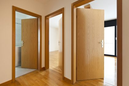 what-are-the-laminate-doors-and-features