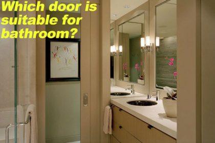 which-door-is-suitable-for-bathroom