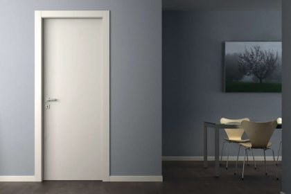 which one to choose pvc or lacquered doors