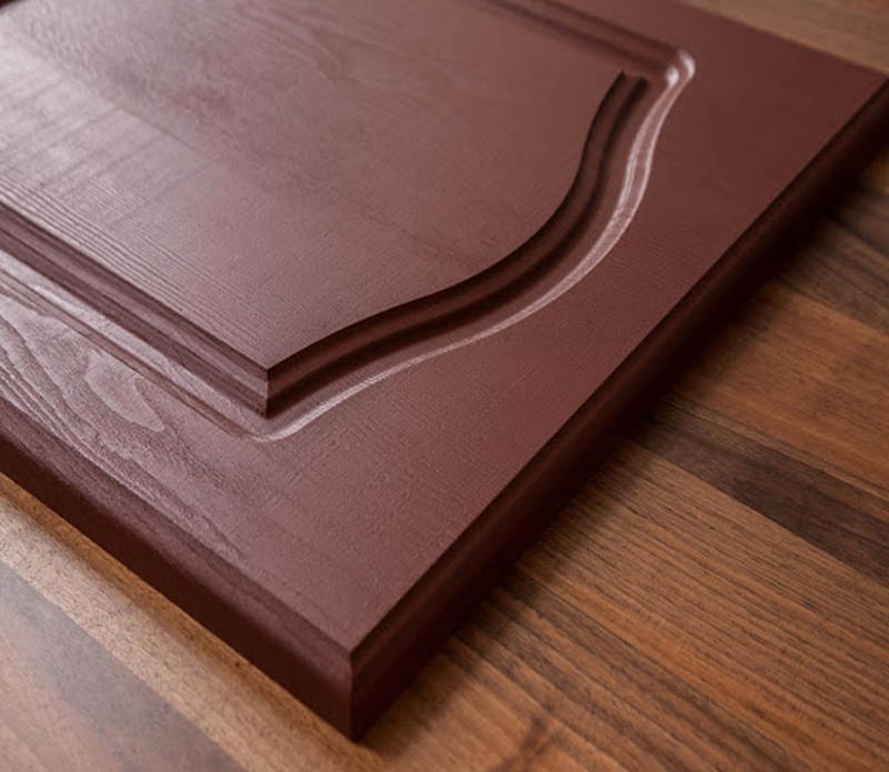 What is PVC Door Foil
